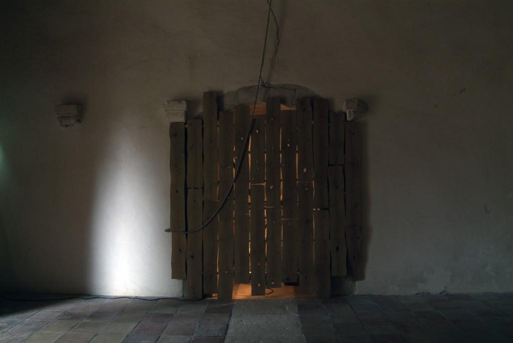 Potes de la chapelle